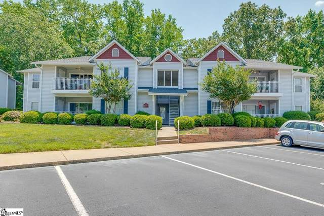 4614 Old Spartanburg Road Unit 38, Taylors, SC 29687 (#1445126) :: The Haro Group of Keller Williams