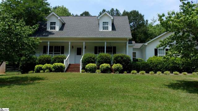 1213 Old Mill Road, Easley, SC 29642 (#1445135) :: DeYoung & Company