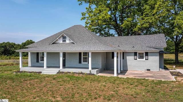 2904 Mount Lebanon Road, Campobello, SC 29322 (#1445147) :: Expert Real Estate Team