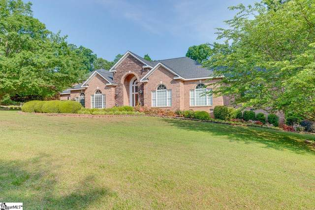 4025 State Park Road, Greenville, SC 29609 (#1445152) :: Realty ONE Group Freedom