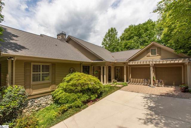 120 Foxboro Road, Travelers Rest, SC 29690 (#1445168) :: Coldwell Banker Caine