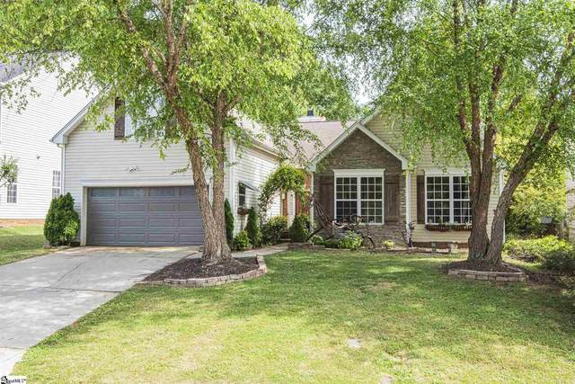 818 Old Wynd Court, Spartanburg, SC 29301 (#1445172) :: Coldwell Banker Caine