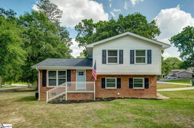 501 Old Farm Road, Moore, SC 29369 (#1445210) :: The Haro Group of Keller Williams