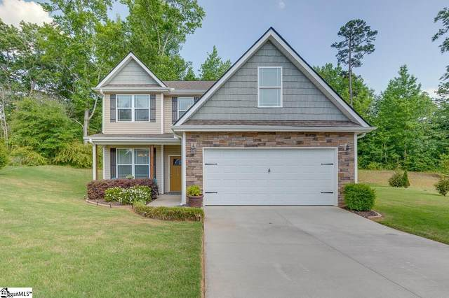 110 China Berry Court, Easley, SC 29640 (#1445216) :: Expert Real Estate Team