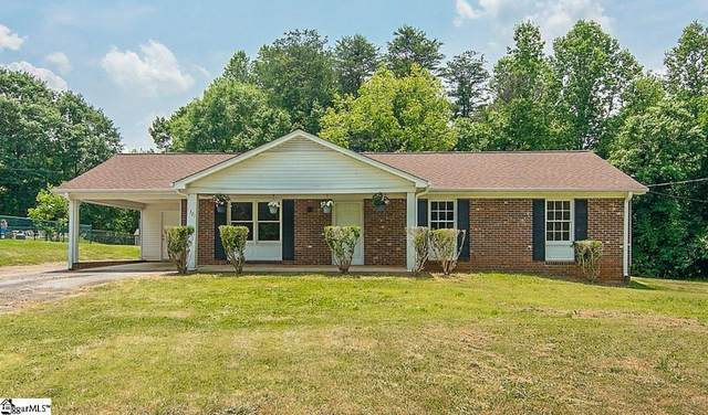 321 Tugaloo Road, Travelers Rest, SC 29690 (#1445245) :: The Haro Group of Keller Williams
