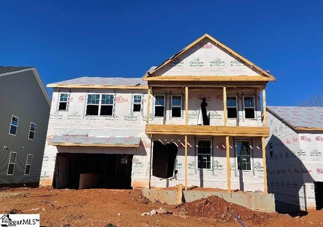 195 Crisp Cameo Court, Greer, SC 29651 (#1445254) :: Realty ONE Group Freedom