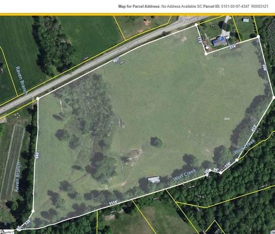 000 Jameson Road, Easley, SC 29640 (#1445265) :: The Haro Group of Keller Williams