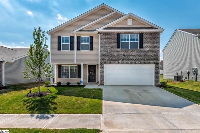 539 Keller Lane, Woodruff, SC 29388 (#1445284) :: Expert Real Estate Team