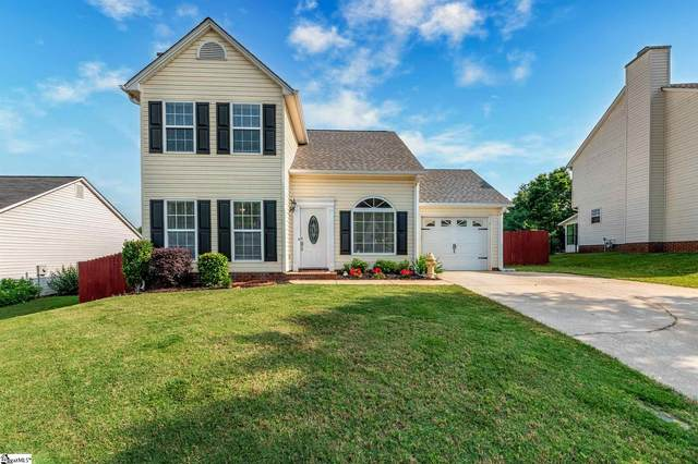 142 Fawnbrook Drive, Greer, SC 29650 (#1445308) :: The Haro Group of Keller Williams