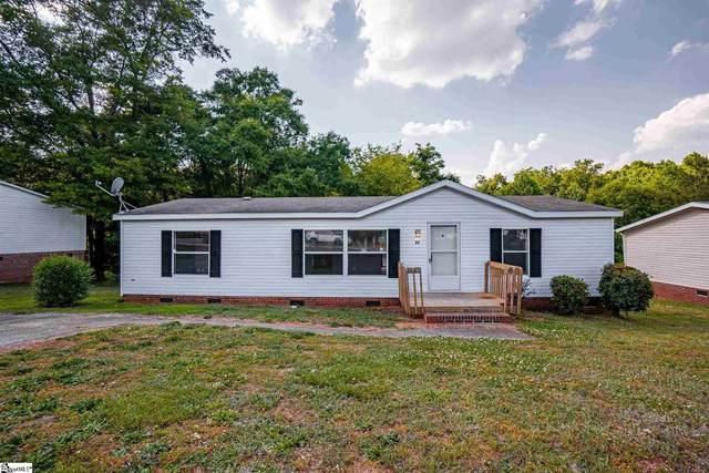 29 River Meadows Court, Greenville, SC 29605 (#1445329) :: Expert Real Estate Team