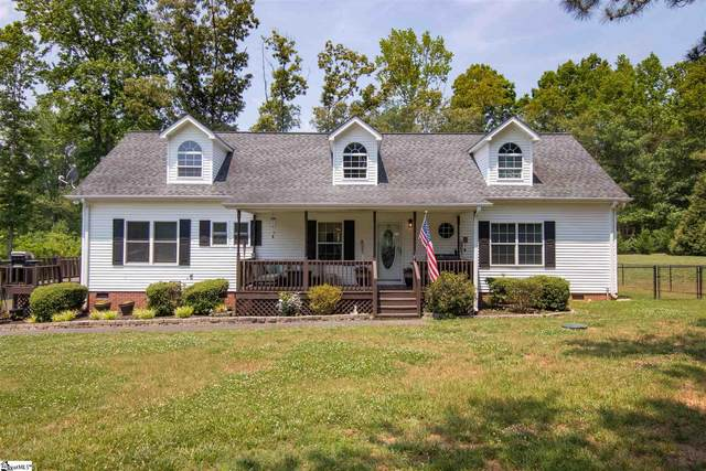 407 Campbell Avenue, Easley, SC 29640 (#1445330) :: The Haro Group of Keller Williams
