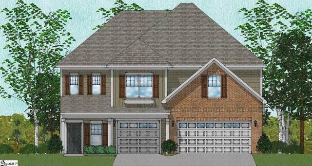 402 N Oak Crest Drive Lot 103, Belton, SC 29627 (#1445371) :: The Haro Group of Keller Williams