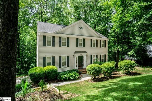 404 Perry Hill Road, Easley, SC 29640 (#1445401) :: The Haro Group of Keller Williams