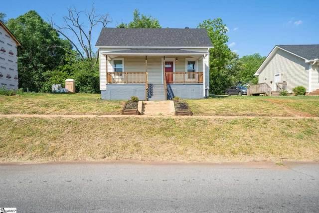 1508 Buncombe Road, Greenville, SC 29609 (#1445422) :: The Haro Group of Keller Williams