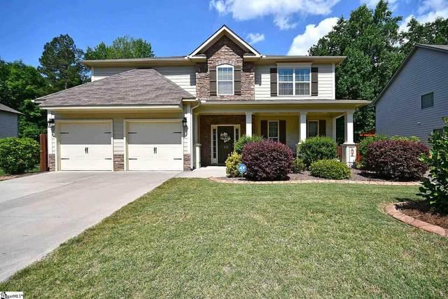 22 Oak Willow Court, Fountain Inn, SC 29644 (#1445439) :: Expert Real Estate Team