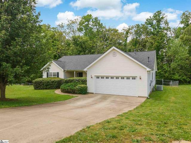 9 Ames Court, Taylors, SC 29687 (#1445446) :: The Haro Group of Keller Williams