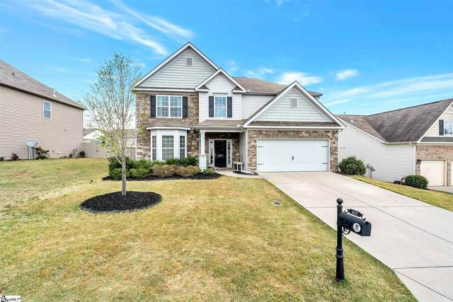 107 Amherst Way, Easley, SC 29642 (#1445458) :: The Haro Group of Keller Williams