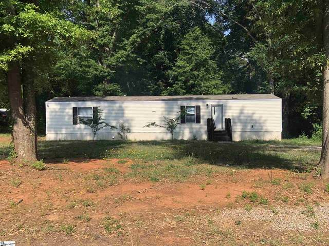 126 Page Road, Pelzer, SC 29669 (#1445464) :: The Haro Group of Keller Williams