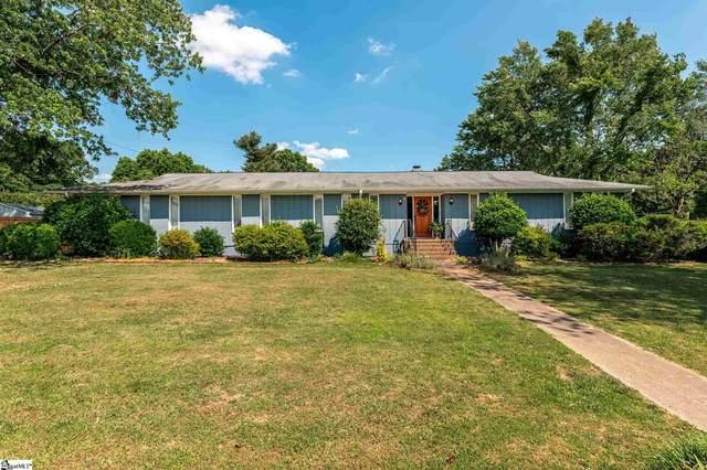208 Connecticut Drive, Greenville, SC 29615 (#1445471) :: Parker Group