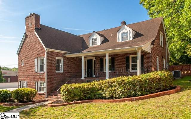 414 Cary Street, Greenville, SC 29609 (#1445475) :: The Haro Group of Keller Williams