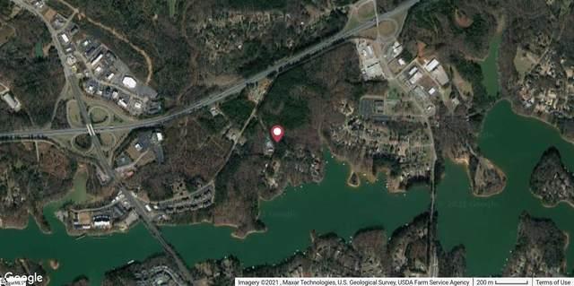 00 Pine Lane, Anderson, SC 29621 (#1445502) :: Hamilton & Co. of Keller Williams Greenville Upstate