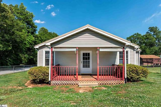 238 Piedmmont Highway, Piedmont, SC 29673 (#1445524) :: Realty ONE Group Freedom