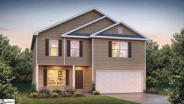 100 Foxcroft Court, Easley, SC 29640 (#1445538) :: Expert Real Estate Team
