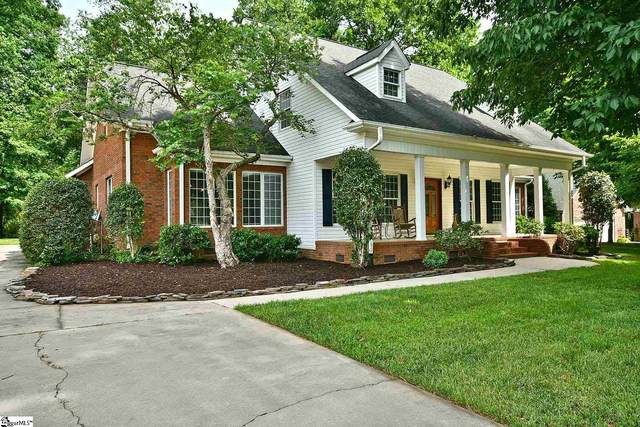 205 Inverness Way, Easley, SC 29642 (#1445548) :: The Haro Group of Keller Williams