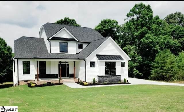 202 Tymberbrook Drive, Lyman, SC 29365 (#1445552) :: DeYoung & Company