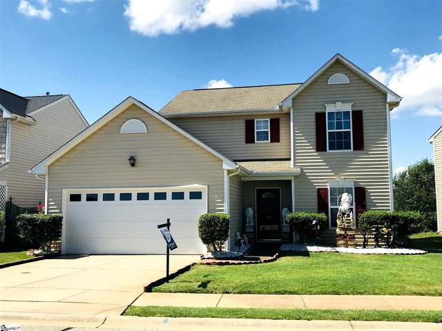 109 Riverbed Drive, Greenville, SC 29605 (#1445560) :: The Haro Group of Keller Williams