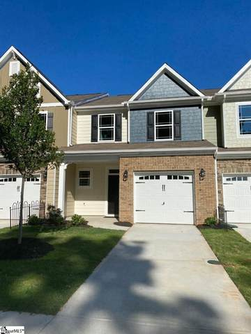 17 Marengo Road Lot 64, Mauldin, SC 29662 (#1445626) :: Realty ONE Group Freedom