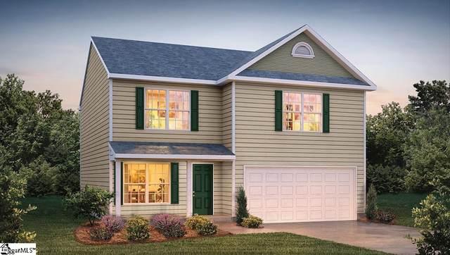 123 Ashwood Way, Easley, SC 29640 (#1445628) :: Expert Real Estate Team