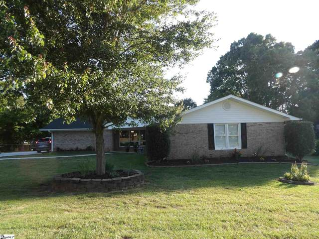 108 Delmar Drive, Simpsonville, SC 29680 (#1445651) :: The Haro Group of Keller Williams