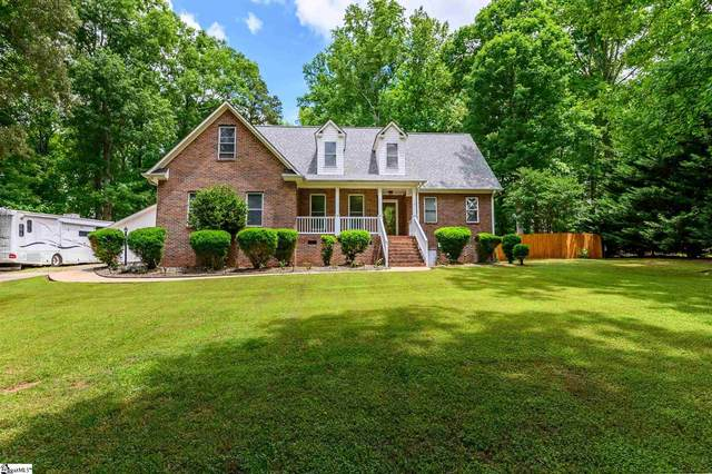 371 Hickory Hollow Road, Inman, SC 29349 (#1445669) :: The Haro Group of Keller Williams