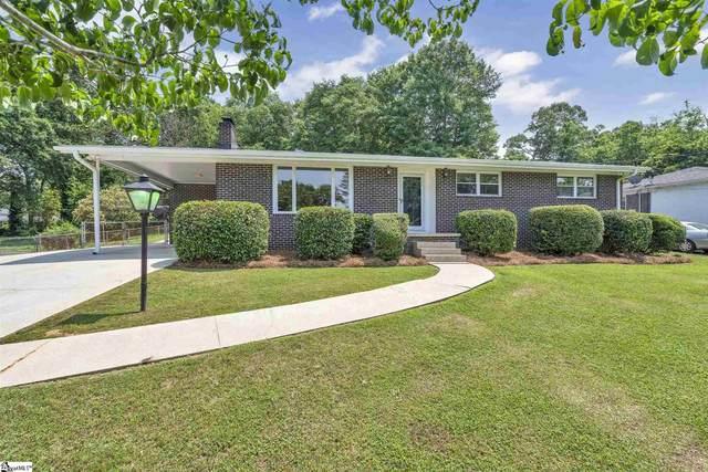601 Cherokee Drive, Greenville, SC 29615 (#1445670) :: DeYoung & Company