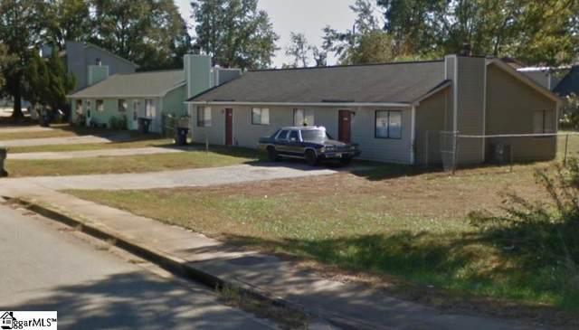 454 E Blackstock Road, Spartanburg, SC 29301 (#1445717) :: The Toates Team