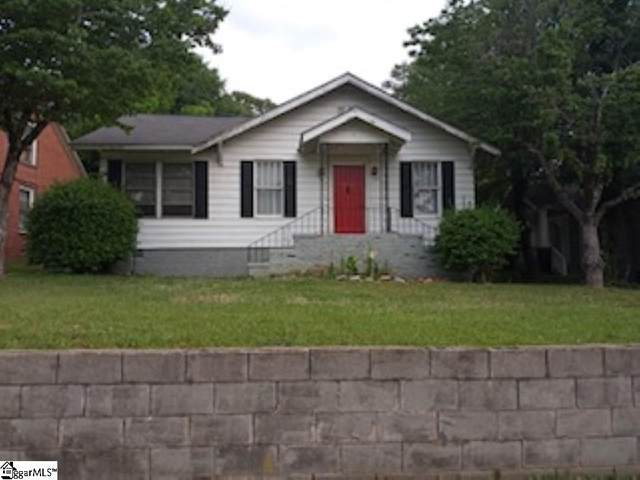 103 E Augusta Place, Greenville, SC 29605 (#1445730) :: The Haro Group of Keller Williams