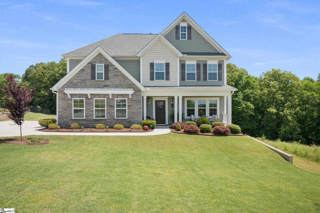 124 Coppermine Drive, Easley, SC 29642 (#1445757) :: The Haro Group of Keller Williams