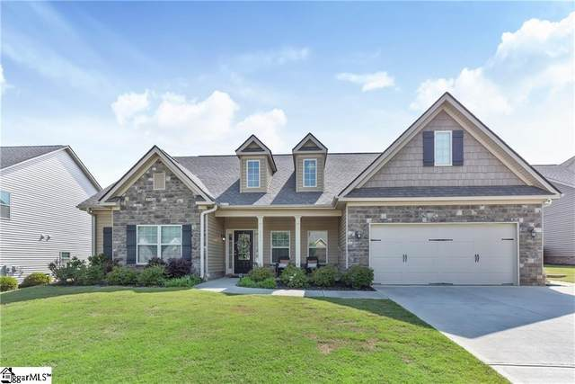 1030 Drakes Crossing, Anderson, SC 29625 (#1445760) :: The Haro Group of Keller Williams