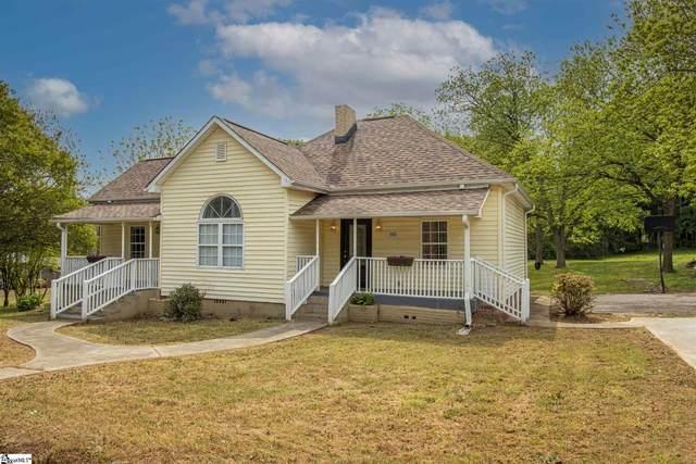 105 2ND Street, Greenville, SC 29605 (#1445763) :: The Haro Group of Keller Williams