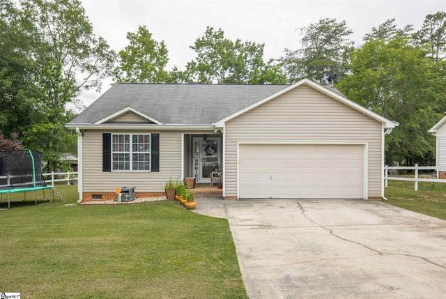 115 Pine Needle Road, Piedmont, SC 29673 (#1445787) :: DeYoung & Company