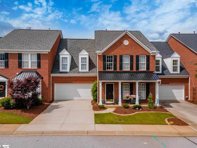 29 Everleigh Court, Simpsonville, SC 29681 (#1445808) :: Coldwell Banker Caine