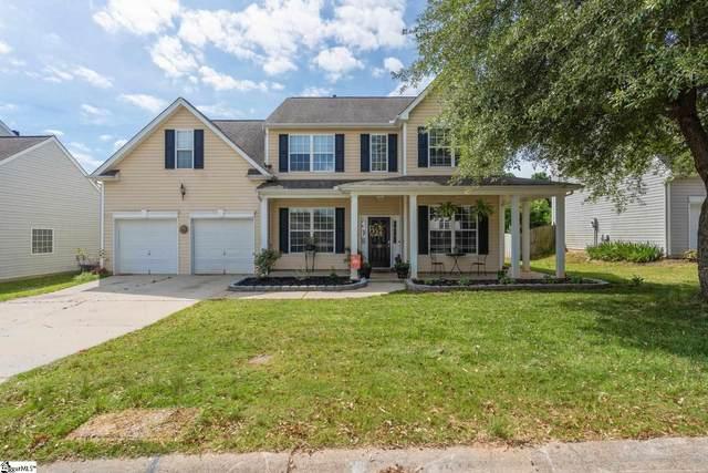 22 Birkhall Circle, Greenville, SC 29605 (#1445823) :: Expert Real Estate Team