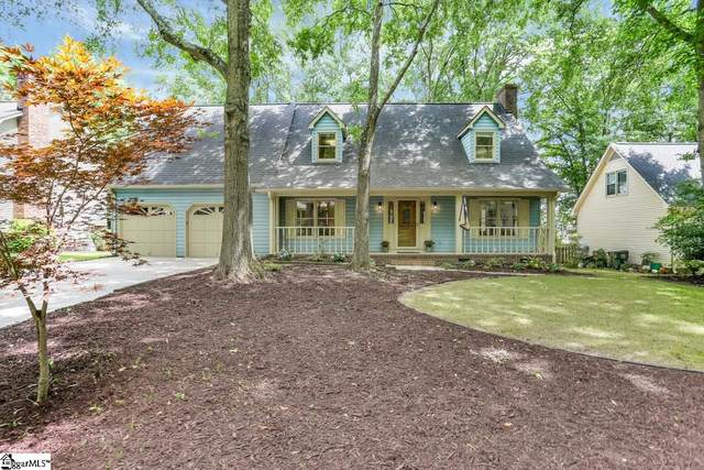 107 Cosgrove Lane, Taylors, SC 29687 (#1445837) :: Coldwell Banker Caine