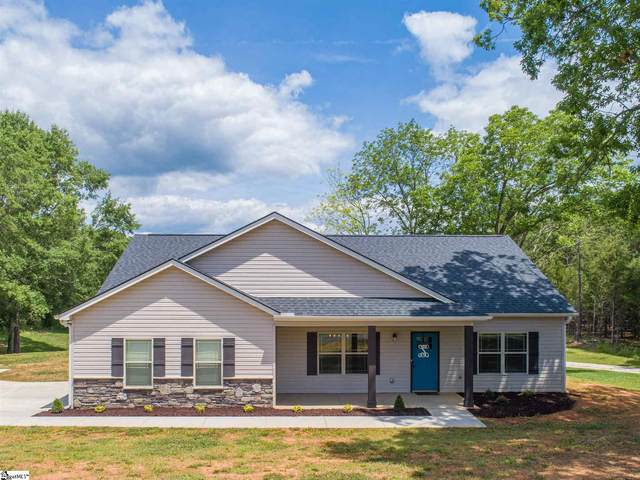 105 Wham Lawn Road, Gray Court, SC 29645 (#1445847) :: The Haro Group of Keller Williams