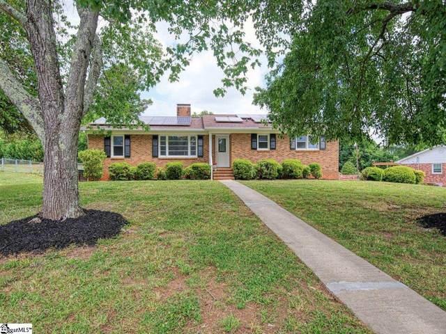 409 Farnsworth Road, Spartanburg, SC 29301 (#1445849) :: The Haro Group of Keller Williams