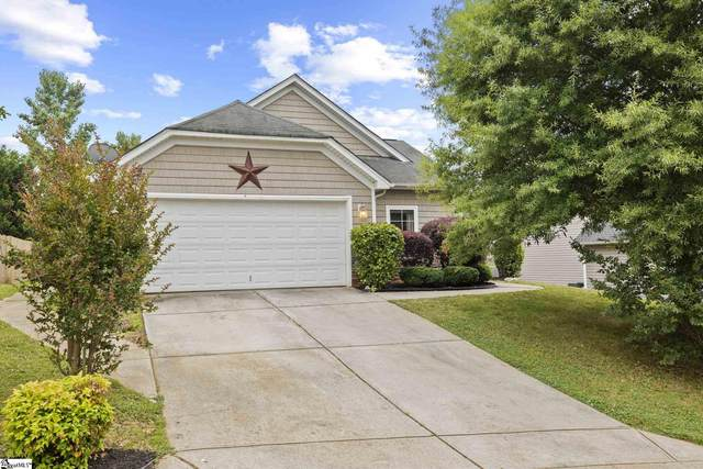 667 Branch View Drive, Boiling Springs, SC 29316 (#1445853) :: Expert Real Estate Team