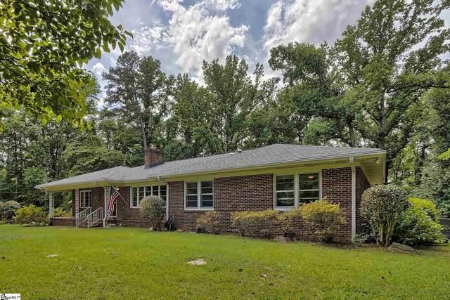 114 Dalewood Drive, Simpsonville, SC 29681 (#1445871) :: Parker Group