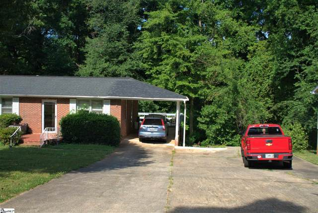 13 Saponee Drive, Greenville, SC 29617 (#1445876) :: J. Michael Manley Team