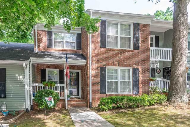 523 Wentworth Street, Mauldin, SC 29662 (#1445881) :: Expert Real Estate Team